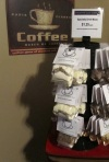 Specialty Coffee Mixes
